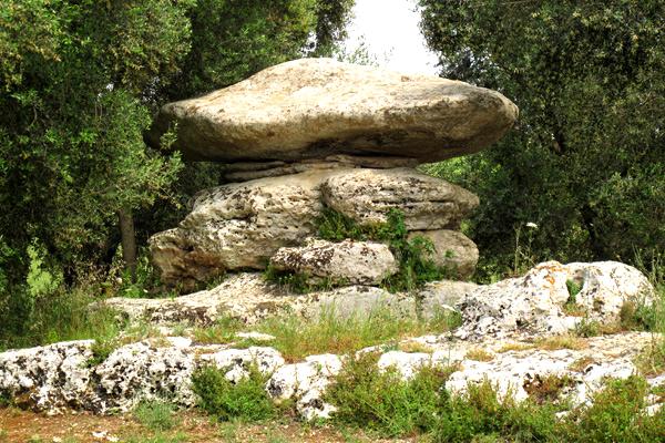 Le sacre pietre