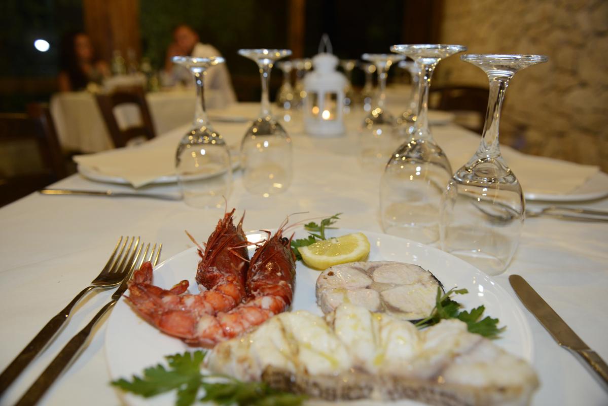 La bontà e la freschezza in tavola