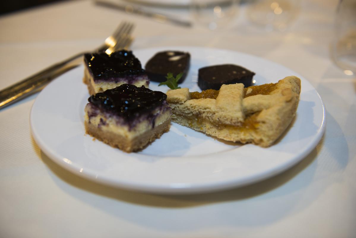 I nostri gustosi dessert
