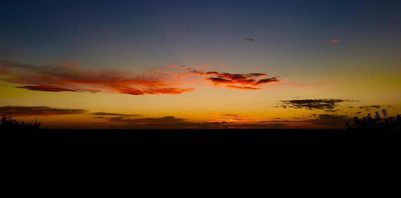 I nostri tramonti mozzafiato