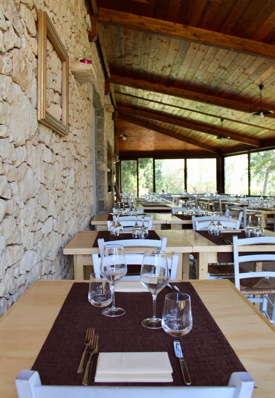 Restyling sala